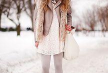 Winter*Style / by Tess Romero