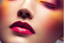 Inspiration / At MUA Towers we love to be inspired by all things wonderful and bright! ... See our Inspiration here :)  / by Make Up