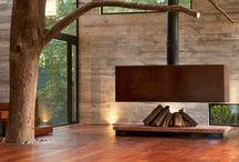 Gorgeous Homes / by Cyndi Lettau