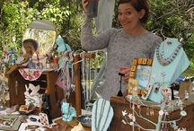 Fashion Display - pop ups, fairs, fashion trucks / by Rachael Loving-Painter
