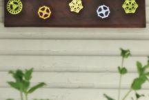 Garden Ideas / by Bradi Ross