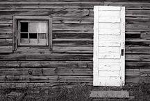 Doors / by Gracie Hall