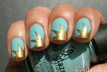 nails / by Emilee Gardner
