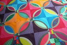 Fabulous Machine Quilting / by Scarlett Rose's Celtic & More