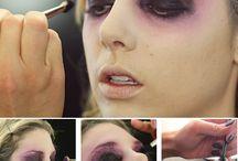 Makeup / by Danielle Plasse