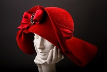a hat for my head / by McKenzie Young