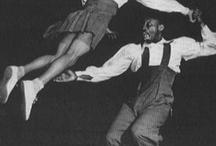 Dance / by Kenneth Roz