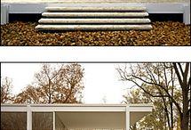 Arquitectura Clasicos / by Luis Rodriguez