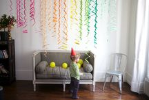 Birthday Party Ideas / by Loo De Loop
