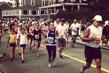Falmouth Road Race / by RunTriRide to#EndAlz