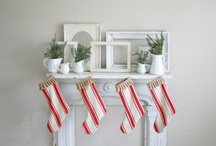 Holidays: Christmas / by Christina {The Frugal Homemaker}