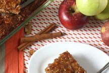 Apple Recipes 2 / by Patti Craven