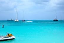 St. Maarten / by Dana Hoffman