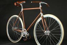 Bikes / by Jose Manuel Buenrostro Ortega