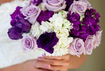 Kari's wedding flowers / by Teresa Bauman