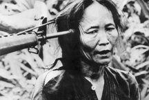 Vietnam War / by Albert DeLaere