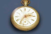 Pocket Watches / by Online Clock
