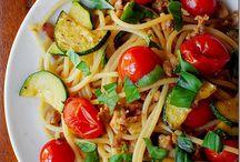 recipes / by Chayla Krinsky