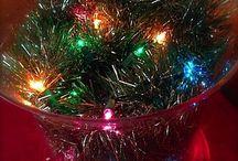 Holidays / by Samantha Garrison Sellers