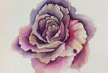 Tattoo Ideas  / by Kristen McCarty