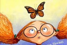 Books For Children / Children books in all areas. / by Sara Ventrella {Miss V's Busy Bees}