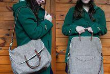 Bags & Purses / by Nela