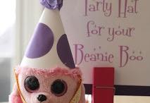 Eden Birthday Ideas / by Kayla Beck