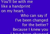 Sayings / by Roseanne Nina Duncan