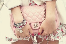 Accessories / by Kelly Reigert
