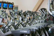 Fitness / by Vail Cascade