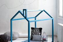 Nursery Rooms / by Chantal Grech