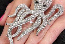 Pretty Jewelery  / by Daniela Fonto
