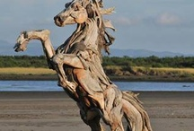 1. Wood Sculpture / by Beverly Bauer