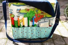 Bags and purses / by Susy Dunne