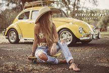 Victrix Valley Lookbook / Victrix Valley Lookbook / by Pura Vida Bracelets