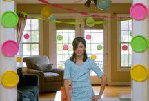 Polka Dot Birthday / by Lizzie McDonnell