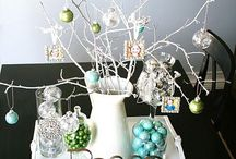 Holiday Ideas & Inspirations / by Stacey Stacey