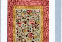Stitching Love / by Virginia Worden