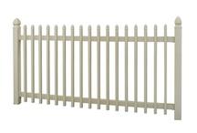 Fence / by Ann Blackman