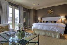 Master Bedroom Ideas / by Bonnie Lynn
