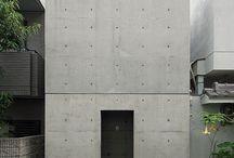 Architecture / Architecture / by Georgina Bencsik