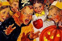 Happy Halloween! / by Elizabeth Elmore