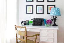 Decorative Ideas / by Katharine Brown