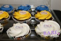 Pace Pride / by Pace University Pforzheimer Honors College