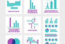 Charts & Infographics / by Shannon Oakley