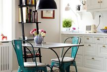 Kitchen Ideas / by Marci Boes