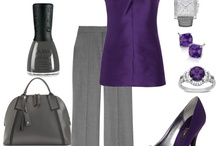 Polyvore for church / by Cisca Ishak