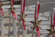 Coral Inspired Weddings / Coral Weddings / by Cheeca Weddings