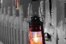 Lights :) / by Brittany Holman