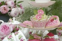Tea Party! / by Sherry Lindley